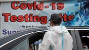 Covid-19: Mỹ đứng trước nguy cơ lớn khi liên tục phá kỷ lục buồn
