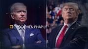 Thế giới 7 ngày: TT Trump thắng thêm ở 1 bang, tiếp tục cuộc chiến pháp lý