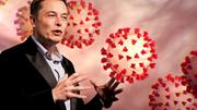 Covid-19: Mỹ lập kỷ lục mới, tỷ phú Elon Musk dương tính với Covid-19