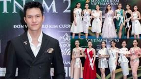 DV Minh Anh bảo vệ quan điểm đến cùng khi chấm thi sắc đẹp