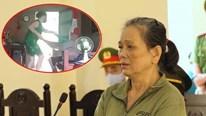 4 năm tù cho nghịch tử hành hung mẹ ruột ở Long An