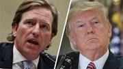 Phản ứng của GĐ cơ quan An ninh mạng bị TT Trump sa thải vì nghịch ý