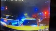 Ôtô trôi tông trúng xe sau, tài xế hùng hổ đòi bồi thường và cái kết