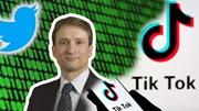 'Trùm' hacker làm giám đốc bảo mật, Mỹ 'gia hạn' 2 tuần cho TikTok