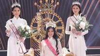 Giao lưu trực tiếp cùng Hoa hậu Đỗ Thị Hà và 2 Á hậu Việt Nam 2020