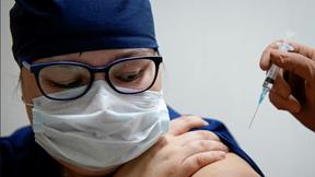 Covid-19: Nga sẵn sàng cung cấp vắc-xin nhưng vẫn tăng kỷ lục ca nhiễm mới