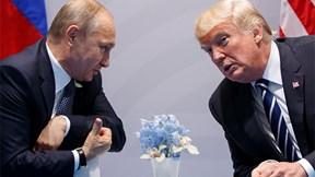 TT Putin lần đầu nói về Bầu cử Mỹ và lý do chưa chúc mừng người thắng cuộc