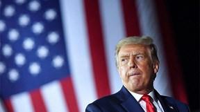 TT Trump 'bật đèn xanh' cho ông Biden, ngầm nhận thua trên Twitter