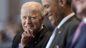 TT đắc cử Biden: 'Đây không phải là nhiệm kỳ thứ 3 của ông Obama'
