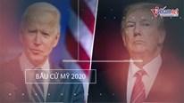 Thế giới 7 ngày: Ông Biden thành lập nội các, TT Trump có thực nhận thua?