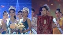 'Top 35 không có ai xứng đáng là Hoa khôi Du lịch Việt Nam'