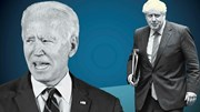 Covid-19: Anh đối diện thách thức, TT Mỹ đắc cử Biden thêm trợ thủ dập dịch