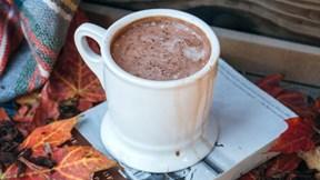 Nghiên cứu mới phát hiện ra tác dụng tuyệt vời của cacao tới bộ não