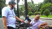 TP.HCM: Kiên quyết xử phạt người cố tình chống đối không đeo khẩu trang