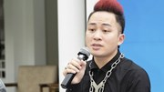 Tùng Dương: 'Sinh ra là người hát, làm nghề khác không đủ khả năng'