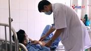 Phẫu thuật cứu nam thanh niên bị gãy 'súng' vì thói quen tai hại