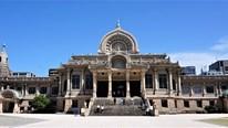Ngôi chùa độc đáo nhất thế giới: Kiến trúc kiểu Âu, kiêm luôn nghề mai mối