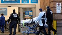 Covid-19: Ca tử vong ở Mỹ lại tăng kỷ lục, Trung Quốc thêm 17 ca nhiễm mới