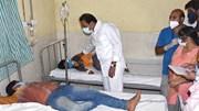 Ấn Độ: Căn bệnh bí ấn khiến hàng trăm ca nhập viện, đã có người tử vong