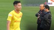 HLV Park Hang-seo nhận 'tin dữ' từ bác sĩ của đội tuyển Việt Nam