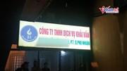 Động mại dâm đồng tính ở TP.HCM vừa bị triệt phá