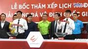 HLV Kiatisak bị thử thách ngay trận mở màn V-League 2021