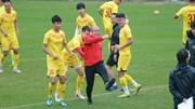 Phan Văn Đức tiết lộ chiến thuật mới của thầy Park