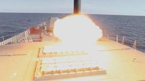 Tên lửa hành trình siêu thanh Nga tiêu diệt mục tiêu cách xa 350 km
