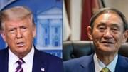 Covid-19: TT Trump không tiêm vắc-xin, Thủ tướng Nhật 'hối hận'