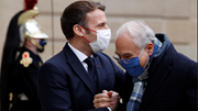 Covid-19: TT Pháp nhiễm bệnh, hàng loạt lãnh đạo châu Âu phải xét nghiệm