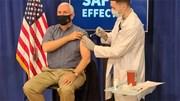 Covid-19: Phó TT Mỹ tiêm chủng, Mỹ 'bật đèn xanh' cho vắc-xin thứ 2