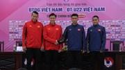 HLV Park Hang Seo: 'U22 có thể thắng tuyển Việt Nam'