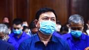 Chờ tuyên án, bị cáo Đinh La Thăng nói lời gì sau cùng?