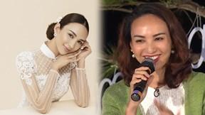 Hoa hậu Ngọc Diễm giành chiến thắng nhờ hát hit của Phạm Quỳnh Anh