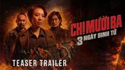 Phim 'Chị Mười Ba 2': Hấp dẫn hơn phần 1, Châu Bùi diễn yếu, gượng ép