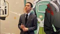 MV Lạc trôi của Sơn Tùng M-TP sẽ có phiên bản truyện tranh