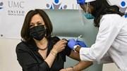Covid-19: Phó tướng tiêm vắc-xin, ông Biden chỉ trích chính quyền TT Trump