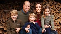 Xem cách Công nương Kate dạy các hoàng tử, công chúa