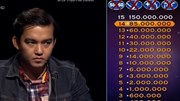 Chàng trai phượt thủ phá kỷ lục 13 năm của 'Ai là triệu phú' Việt Nam