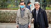Cựu bộ trưởng Vũ Huy Hoàng hầu tòa vì gây thiệt hại 2.700 tỉ đồng