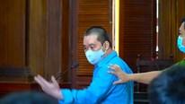 Vụ án mạng 5 người: Bị cáo đập bàn, quát lại Viện kiểm sát vì bị hỏi nhiều