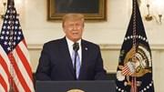 TT Trump phát biểu nhận thua, đồng ý chuyển giao, ấn ý không bỏ cuộc