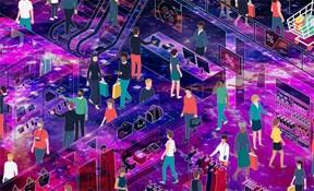 Bí mật 'siêu quyền lực' kinh doanh của Google, Amazon và Facebook