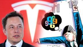 Tesla vượt mặt Facebook, cô gái trẻ qua đời vì '996' gây rúng động