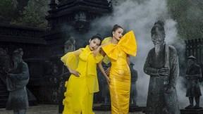 Nam Em xin lỗi Khánh Vân, Hương Ly vì thi gameshow với sức khỏe yếu