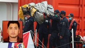 Xác định được danh tính nạn nhân vụ rơi máy bay chở 62 người ở Indonesia