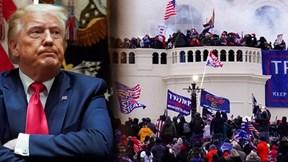 TT Trump thừa nhận 'chịu một số trách nhiệm, ra lệnh mới vì ông Biden
