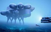 Ước mơ sống dưới lòng đại dương của con người sắp thành hiện thực