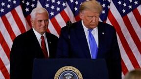 """Phản hồi Hạ viện Mỹ, phó TT Mike Pence """"không lao vào trò chơi chính trị"""""""
