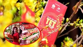 Lễ hội Tết 2021: Đi 'chợ phiên' Tết sớm giữa trung tâm TP.HCM